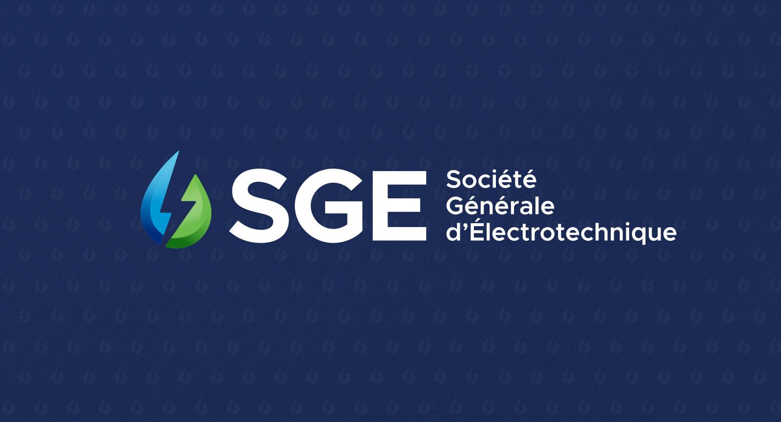 SGE Societe Generale Electrotechnique
