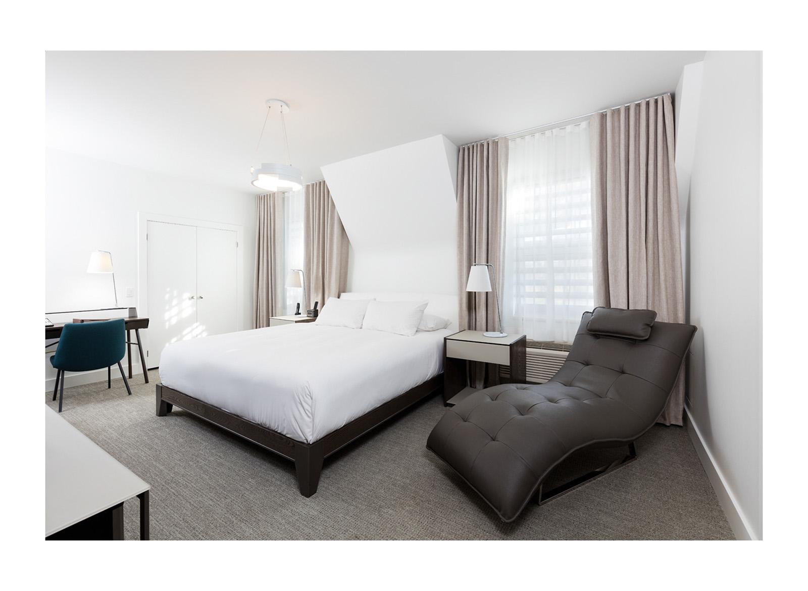 chambre Hotel Le Bonne Entente